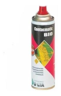 Limpia Contactos Contacmatic Bio Delta 145 Gr / 230 Cc