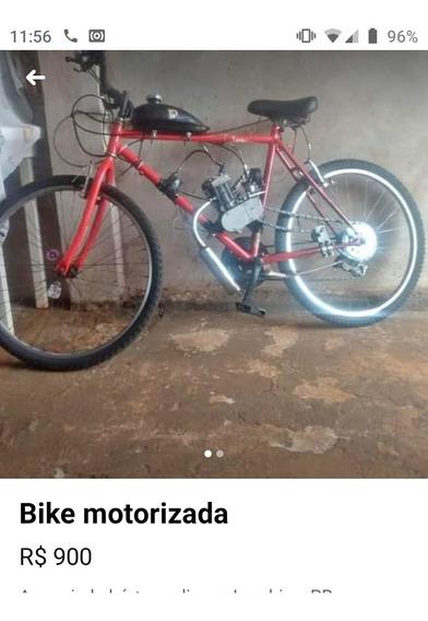 Honda Motorizada