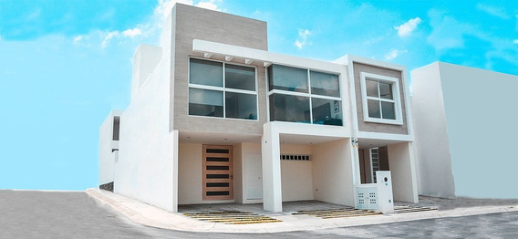Residencia En Zibatá, Doble Altura, Roof Garden, Bar, Family Room, 3 Recámaras..