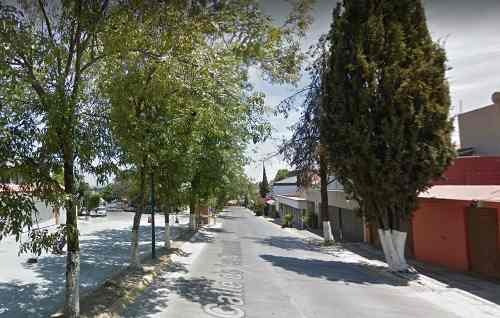 Casa En Naucalpan, Lomas De La Herradura