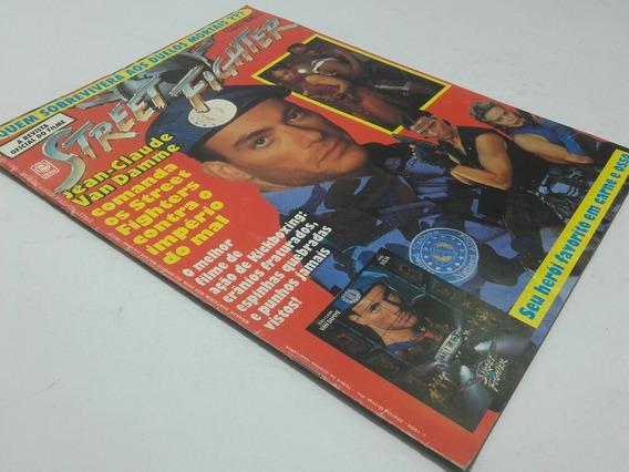 2 Revistas Video Game Antigas Anos 90 Vários Jogos