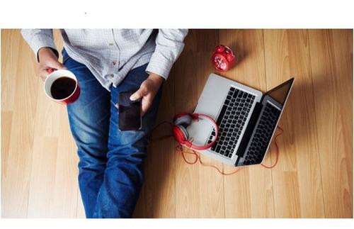 Imagem 1 de 1 de Curso Para Vender Na Internet Como Afiliado