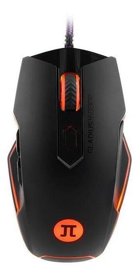 Mouse Gaming Primus Gladius 16000 Dpi Rgb 6 Botones