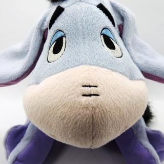 Winnie The Pooh Igor Habla Mueve Orejas Happy Ears Eeyore Fi