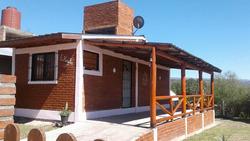 Cabaña De 1 Ambiente - La Cañada 223