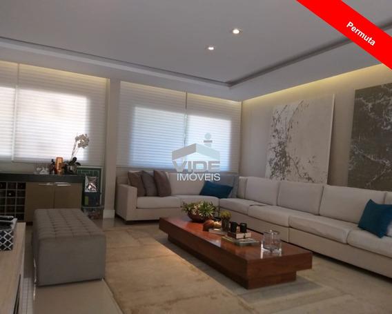 Casa Para Vender No Parque Taquaral Em Campinas Condomínio Fechado - Ca03919 - 34424932