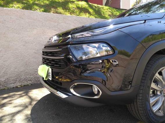 Fiat Toro2.0 16v Turbo Diesel Ranch 4wd At9