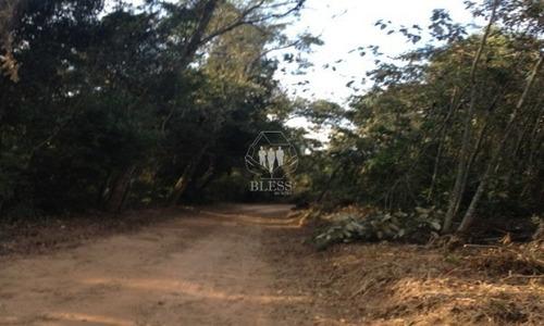 Excelente Área Rural Em Jundiaí - St00001 - 3258155