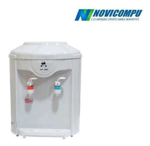 Dispensador De Agua Caliente Y Normal Qy-02