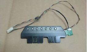 Teclado Sensor Remoto Tv Lcd Aoc L26w831