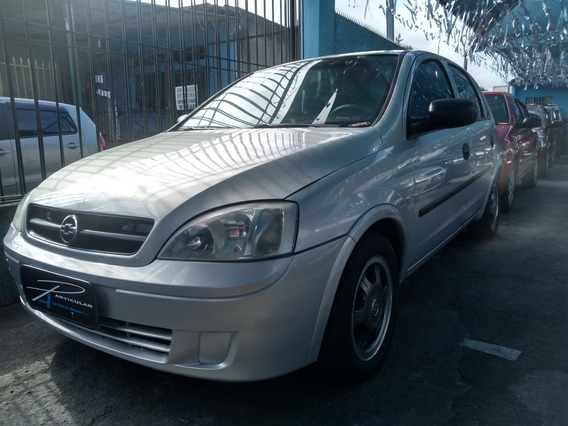 Gm Corsa Hatch 1.8 8v 4p 2002 Completo (-ar)