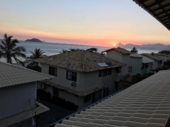 Casa Em Camboinhas, Niterói/rj De 200m² 3 Quartos À Venda Por R$ 980.000,00 - Ca251888
