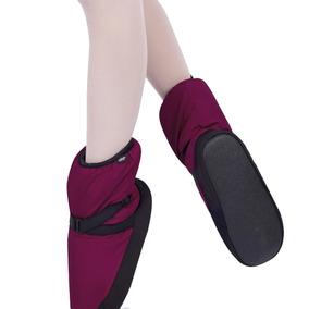 Botas De Calentamiento Para Ballet Grishko Mod Igm068