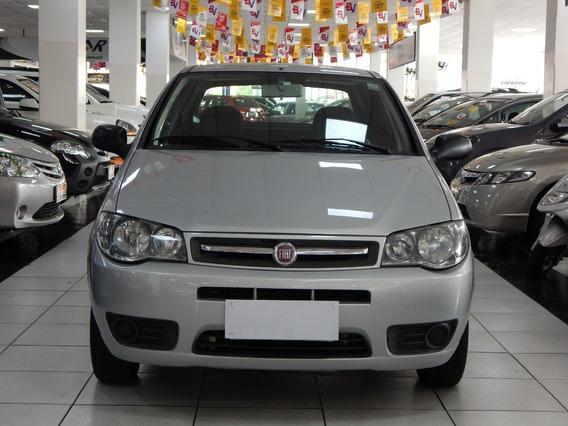 Fiat Palio Economy Completo Fire 1.0 Flex 4p