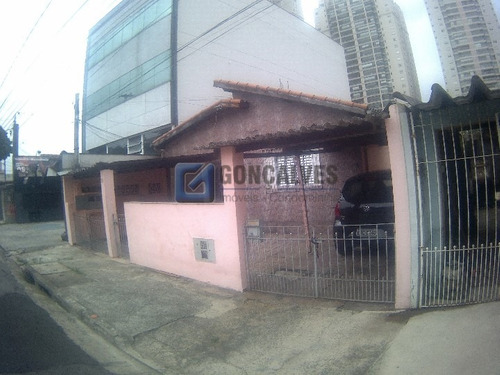 Venda Casa Sao Bernardo Do Campo Nova Petropolis Ref: 134136 - 1033-1-134136