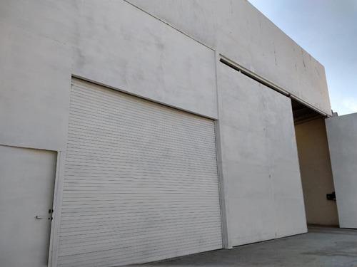 Imagen 1 de 6 de Bodega Comercial En Renta La Joya