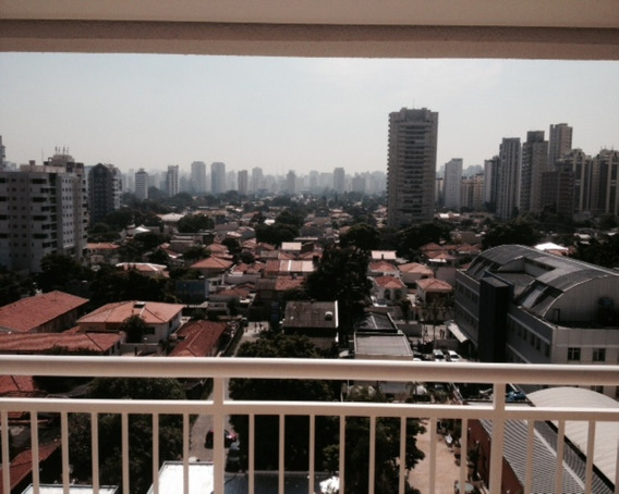 Apartamento No Brooklin - 204fwb7 - 32009511