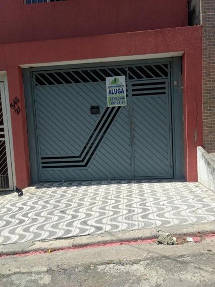 Aluguel Casa Padrão São Paulo Brasil - 2305-a