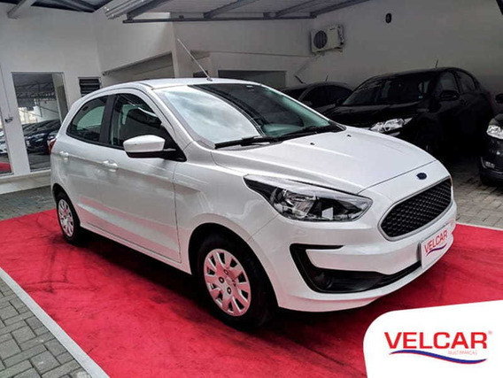 Ford Ka 1.0 Se 12v Flex 4p