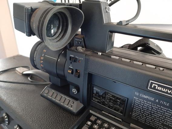 Filmadora Panasonic Modelo Pk-958