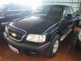 Chevrolet S10 2.8 Std Cab. Dupla 4x4 4p 2000