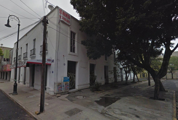 Se Renta Edificio Completo