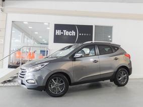 Hyundai New Ix35 Blindado Nível 3 A 2018 / 2019