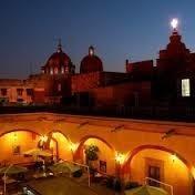Hotel Quinta Santiago