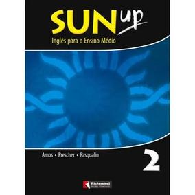 Livro Sun Up Volume 2 - 1 Edição