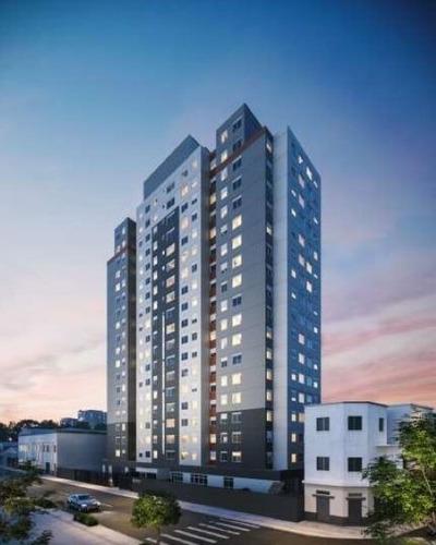 Imagem 1 de 21 de Apartamento À Venda No Bairro Brás - São Paulo/sp - O-18877-31471