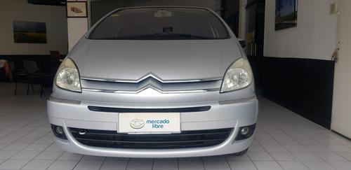 Citroën Xsara Picasso 2.0 Fase2 I Exclusiv 138cv Bva 2010