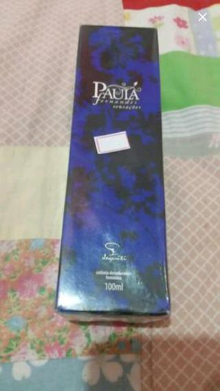 Perfume Paula Fernandes Da Jequiti