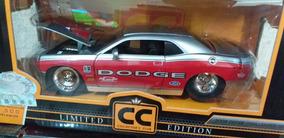Miniatura Dodge Jada 1.24