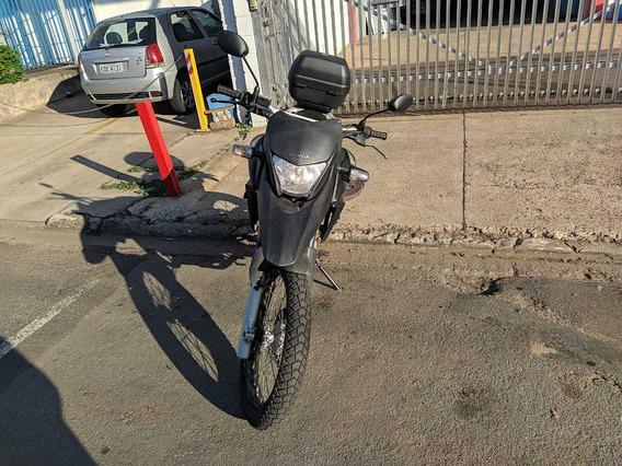 Honda Xre 300, Flex, 36.000km
