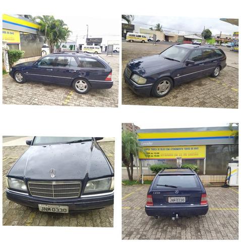 Mercedes  C230k 1996/1997