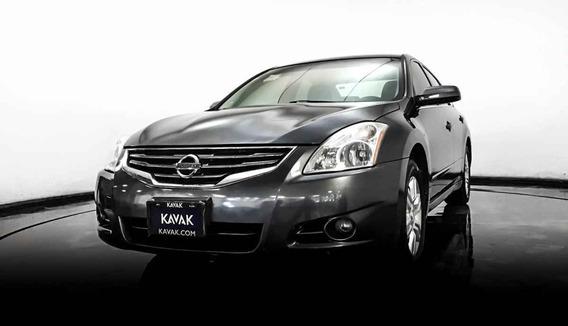 18698 - Nissan Altima 2012 Con Garantía At