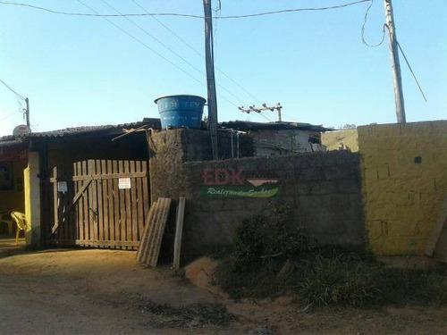 Imagem 1 de 1 de Terreno À Venda, 250 M² Por R$ 128.000 - Cedro Alto - São Luiz Do Paraitinga/sp - Te0935