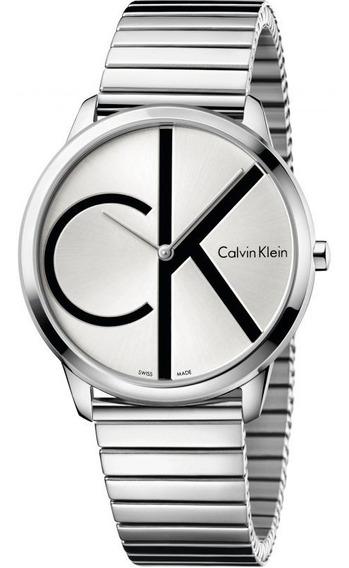 Relógio Calvin Klein Unisex Minimal 40mm K3m211z6