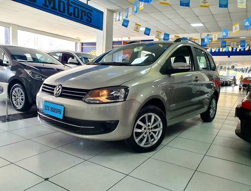 Volkswagen Spacefox Trend 2013 1.6 Imotion Flex