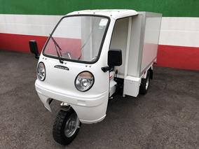 Motocar Mcf-200 Isotérmica