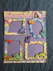 Porta Retrato 3d Infantil