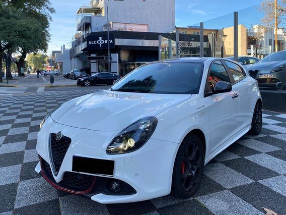 Alfa Romeo Giulietta 1.8 Qv Veloce 240cv