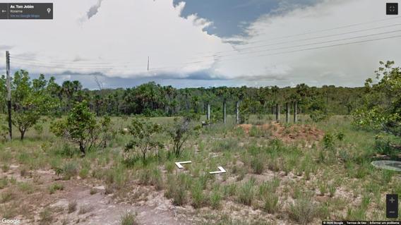 Terreno No Loteamento Cidade Santa-cantá-roraima