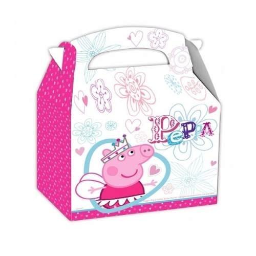 a3aea3fa4 Sorpresas De Peppa Pig Goma Eva - Cotillón y Fiestas en Mercado ...