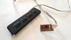 Sensor Remoto + Teclado Tv 32 Phico Tv Ph32m3