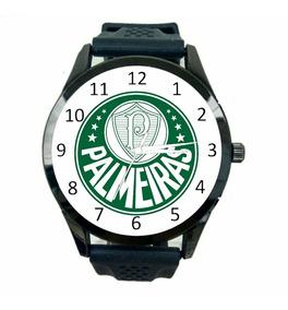 Palmeiras Relógio Unissex Promoção Oferta Novidade Time T591