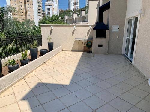 Sobrado Com 3 Dormitórios À Venda, 155 M² Por R$ 925.000,00 - Vila Andrade - São Paulo/sp - So0054
