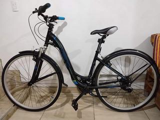 Bicicleta Vairo R28 Metro 6 Vel