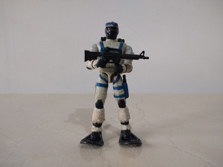 Snow Serpent - Gijoe A Real American Hero Direct To Consumer