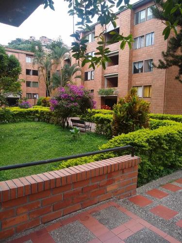 Venta De Apartamento En Medellin, El Rodeo